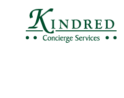 Kindred Concierge Services, Coeur d'Alene, Idaho
